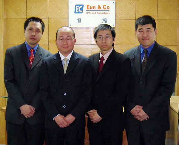 Eng & Co.